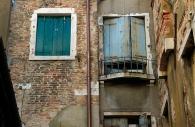 Venice Flat, Venice, Italy 2008