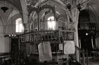 Synagogue, Jerusalem, Israel 1981