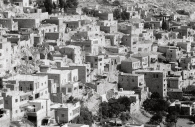 Silwan, Jerusalem, Israel 1975