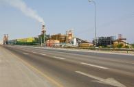 Phosphate Works 9, Dead Sea, Israel 2008