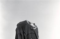 Jacket, Deir Samit, West Bank 1981