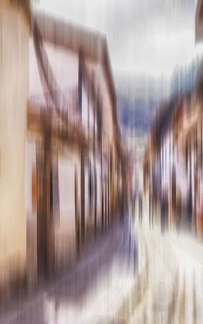 Calle Carmen Alto