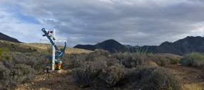 Hwy 160: Nevada